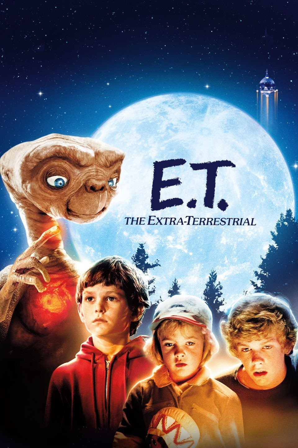 03/20/2021 - E.T (The Extra Terrestrial)