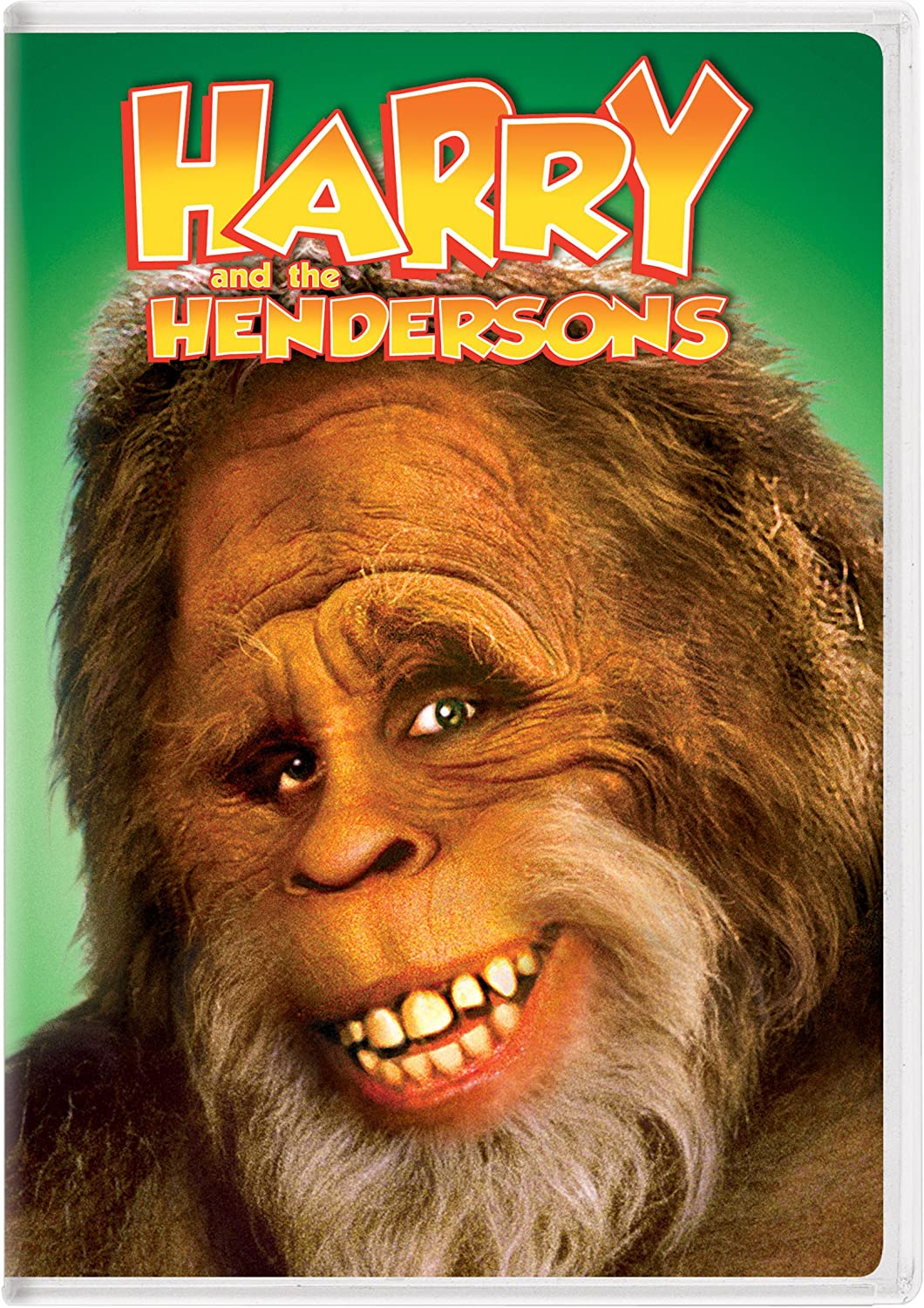 Harry and the Hendersons - 03/13/2021